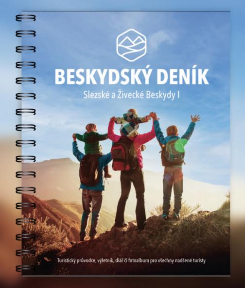 Beskydský deník - Slezské a Živecké Beskydy